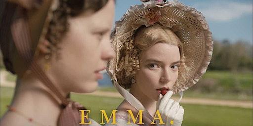FREE Film Screening - EMMA