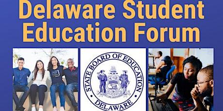 Delaware Student Education Forum (New Castle)  tickets