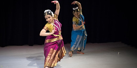 Live Indian Music and Dance with Navatman tickets
