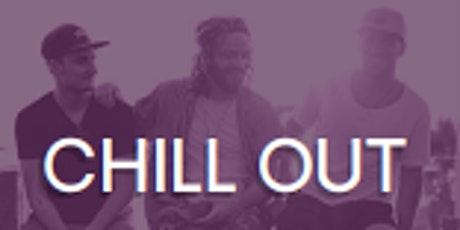 Wednesday Signature Series- Chill Out: Stress and Anxiety tickets