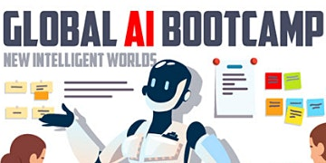 Global AI Bootcamp 2020 - LASU
