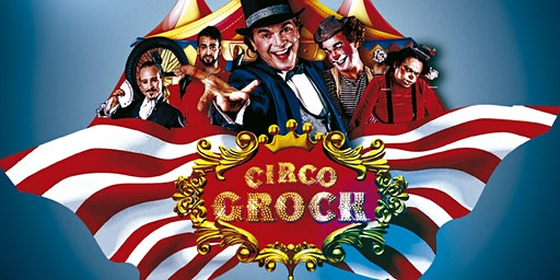 Circo Grock Ituiutaba/MG