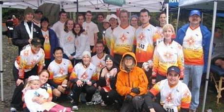 Join Team Save Your Skin at the BMO Vancouver International Marathon tickets