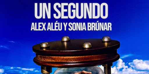 """Charla-coloquio: """"Un segundo"""" , presentación del libro"""