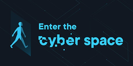 Enter the Cyber Space: Launch Party | Washington, D.C tickets
