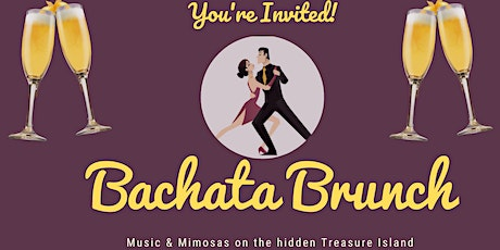 Bachata Brunch: Music & Mimosas (Bachata Music & Outdoor Dance Party!) tickets