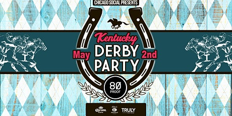 All-Inclusive Kentucky Derby Party tickets