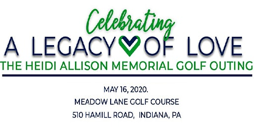 The Heidi Allison Memorial Golf Outing -Celebrating a Legacy of Love