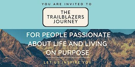The Trailblazers Journey: Part 5 tickets