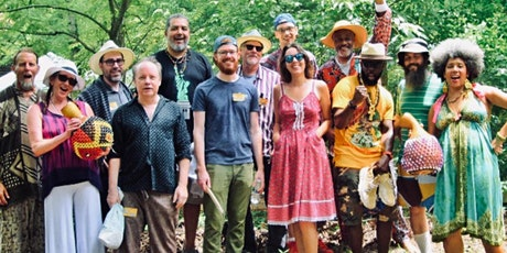 Triangle Afrobeat Orchestra  / Butter tickets