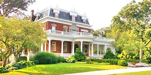Day Trip: Ellwood House