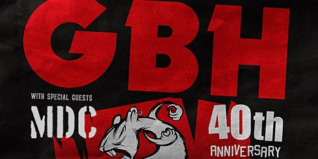 GBH tickets