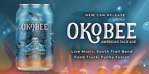 Okobee Can Release