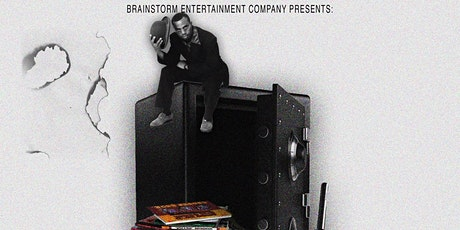 R'Chive SpringFest  2020/ Gospel CD Release/Birthday Concert tickets