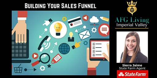 Building Your Sales Funnel