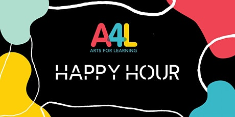 A4L Happy Hour! tickets