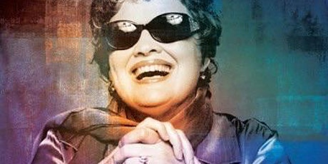 """Diane Schuur """"Running on Faith""""  Live at Moss Theater tickets"""