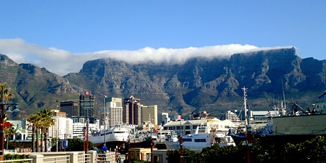Go Touch Down Travel - 8-Day Cape Town Tour tickets