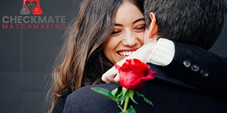 Love is in the Air at Pour Behavior (Singles Matchmaking) tickets