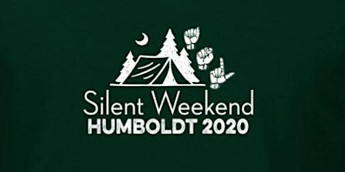 ASL Silent Weekend