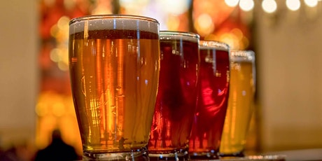 2nd Annual Beer Mitzvah - Fest Celebrating Craft Beer Coming of Age tickets