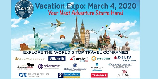 Vacation Expo: Your Next Adventure Starts Here!