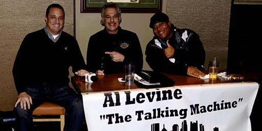 Al's Cafe Presents Pittsburgh Sportsline TV show/Kidney Foundation Fundraiser