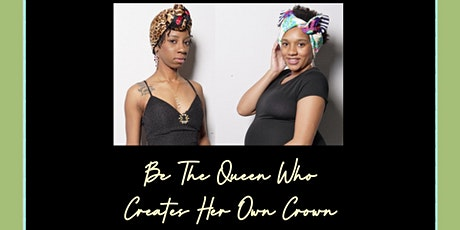 CROWN YOURSELF! A SévWraps Soirée tickets