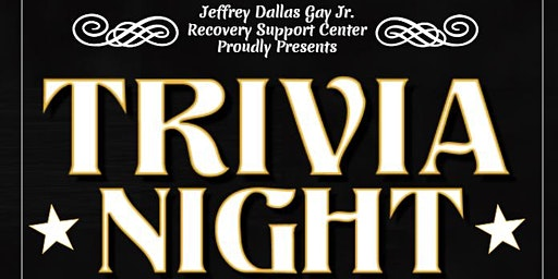 J's Place Trivia Night