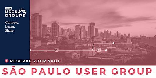 Grupo de Usuários Alteryx de São Paulo