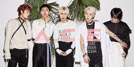 A.C.E in ? VOTE 2020 tickets