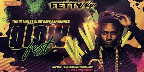 GlowFest 2020 w/ Fetty Wap tickets