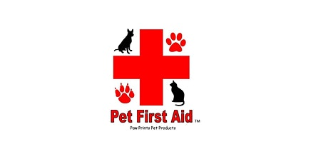 Pet First Aid/CPR Class tickets