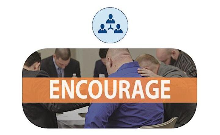 Key Man Meeting image