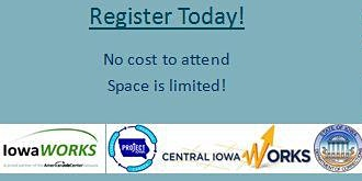 Iowa Reentry Conference