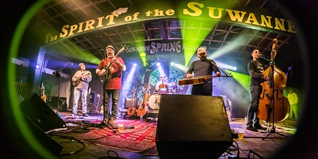 The Grass is Dead - Bluegrass Tribute to the Grateful Dead (2 SETS!) tickets