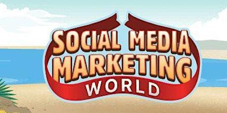 Social Media Marketing World Ticket(s) for Sale entradas