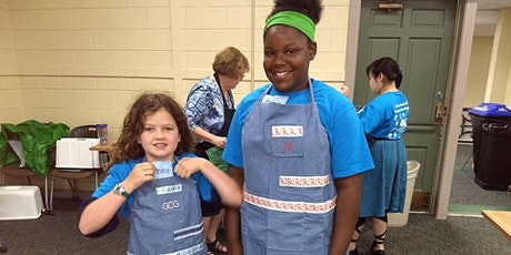 4-H Sewing Camp - Novice tickets