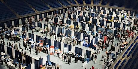 Information Technology career fair tickets