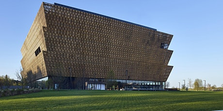 African American Museum of Natural History and Culture (Washington DC) tickets