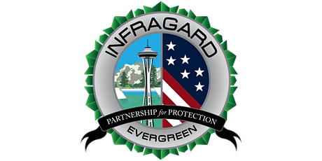 Infragard - Evergreen : Holistic Cybersecurity tickets