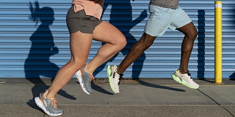 FrontRunners x Hoka LA Marathon Shakeout Run/Cheer-making Sign Party tickets