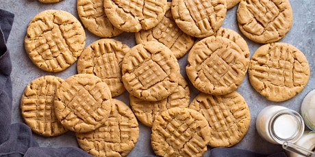 UBS-New Students Only - Peanut Butter Cookie tickets