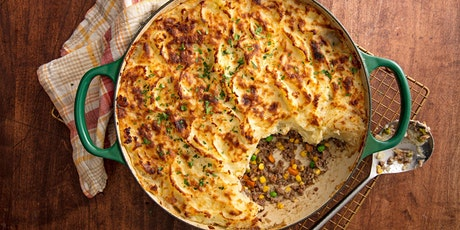 Shepards Pie tickets