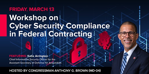 Workshop on Cyber Security Compliance in Federal Contracting