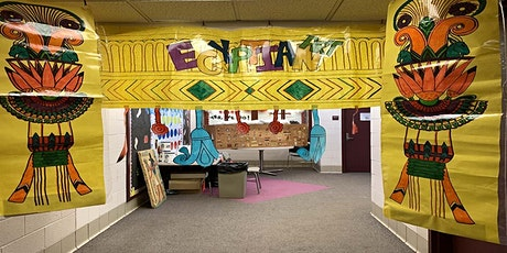 ESCAPE Into the Arts at Waynesburg Central Elementary School tickets