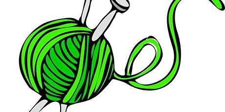 Knitting and Crochet Circle @ the Library tickets