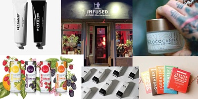 Grand Opening - Infused, A CBD Marketplace - Simsbury CT
