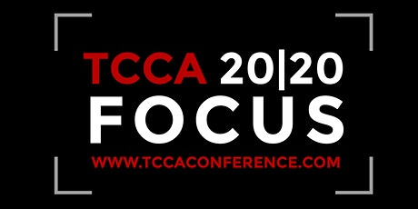 TCCA 2020 FOCUS tickets