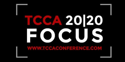 TCCA 2020 FOCUS